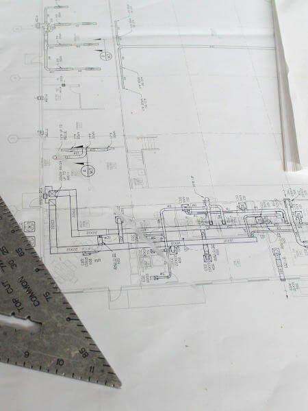 Coordinación de proyectos de obra